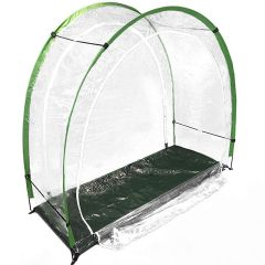 Cultivation and wintering tent Arctic 100, 186 x 84 x 175 cm