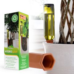 "WATERING SYSTEM FOR POTTED PLANTS ""HYDRO WINE"" (1 PCS.)"