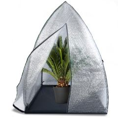 "Frost Cover for Plants - Plant tent ""Igloo"""