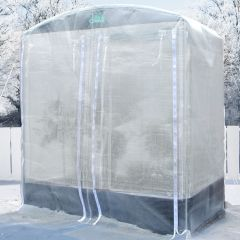 "Isolation Cover for Greenhouse ""Patioflora 200/XL"""