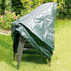 Outdoor Chair Cover in green - RAINEXO