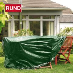 Garden Table Cover in green - RAINEXO
