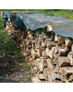 "Holzplane ""Rainexo Powerforst 150"" - Abdeckplanen"