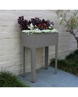"Metal Raised Bed ""Freising-L"""
