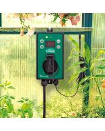 "Greenhouse Thermostat ""Thermo2Digital"""