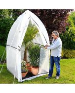 """Greenhouse Extension """"Tropical Island M"""""""