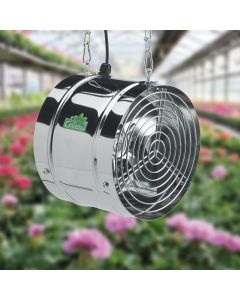 "Greenhouse Ventilation ""Arizona"""""