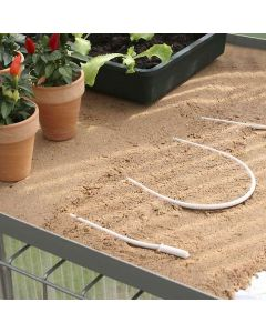 Soil Warming Cable for Plants