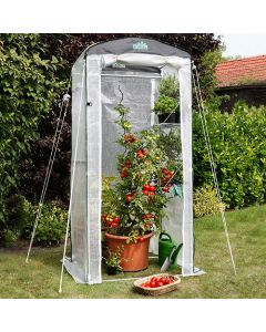 "Greenhouse for balcony and terrace ""Patioflora 100/L"""