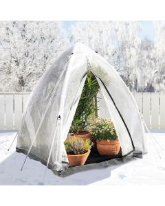 "Greenhouse Plastic ""Tropical Island M"""