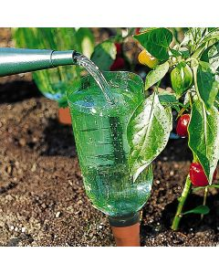 "Raised Bed Watering System ""Hydro Cup"" - 5 Pack Set"