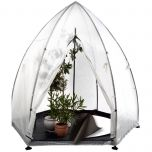 "Greenhouse Plastic ""Tropical Island XL"""