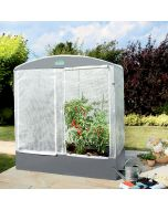 """Greenhouse for balcony and terrace """"Patioflora XL"""""""