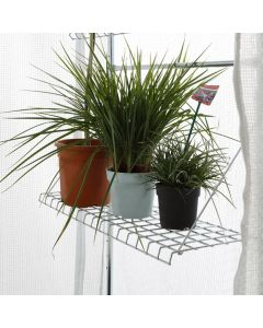 """Greenhouse Shelving for """"Patioflora 200"""""""