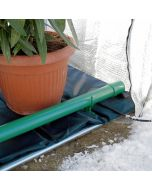 """Electric Greenhouse Heater """"Frostbuster 80"""""""